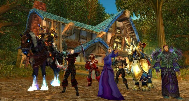 World of Warcraft: Kleinere Zahlen, größerer Spaß?