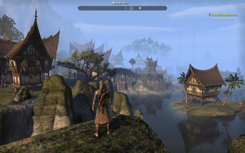 Wird die Konsolenversion für Elder Scrolls Online verschoben? +++offiziell bestätigt+++