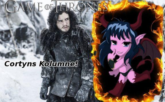 Game of Thrones Kolumne