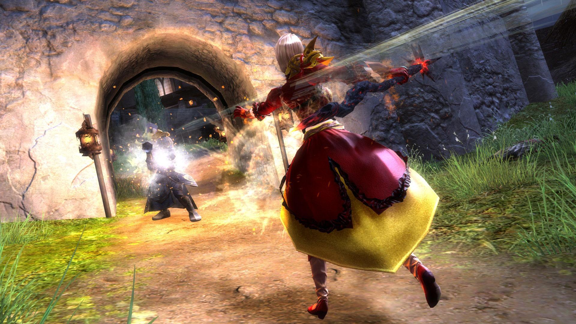 Guild Wars 2: Der Schrecken des Mega-Server