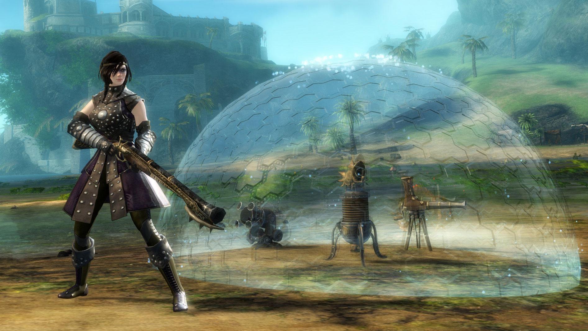 In Guild Wars 2 versteht keiner den neuen Balance-Patch