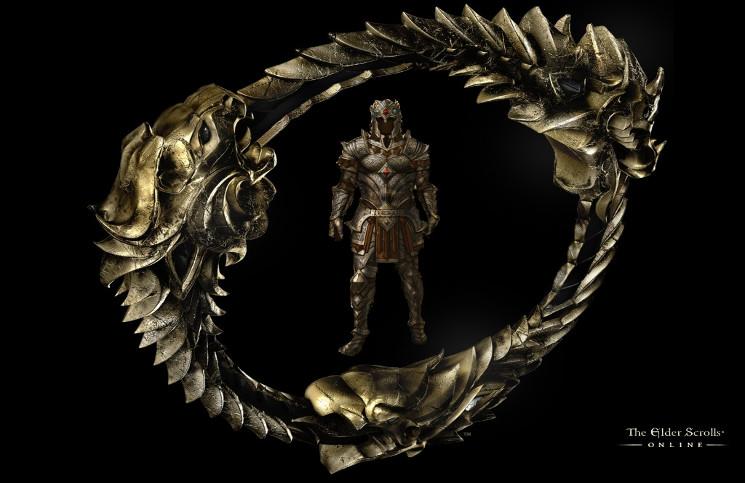 The Elder Scrolls Online: Als Kaiserlicher unterwegs in der Beta