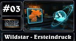 WildStar MMO