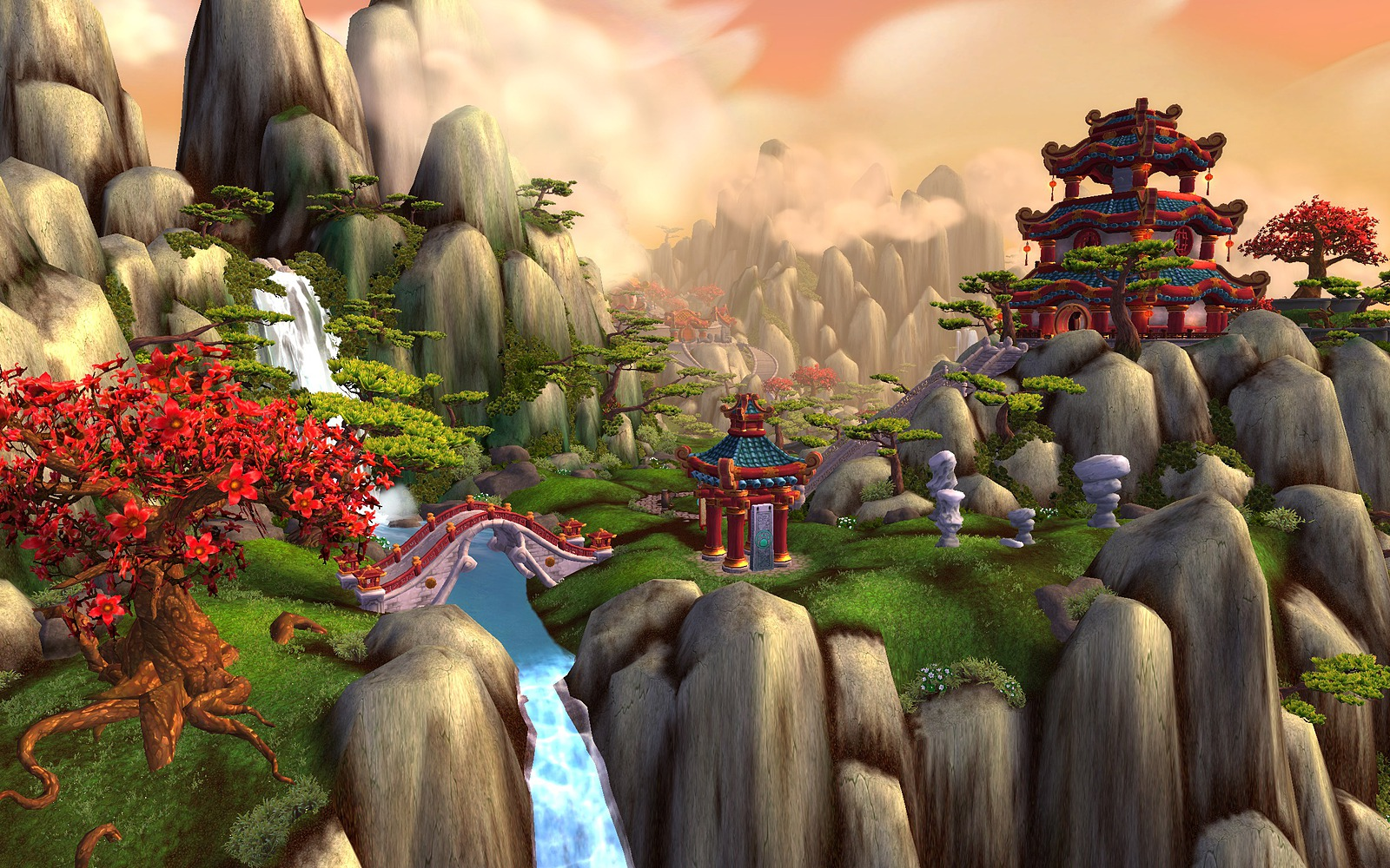 World of Warcraft: Digitale Deluxe Edition verschwindet – Warlords of Draenor kommt?