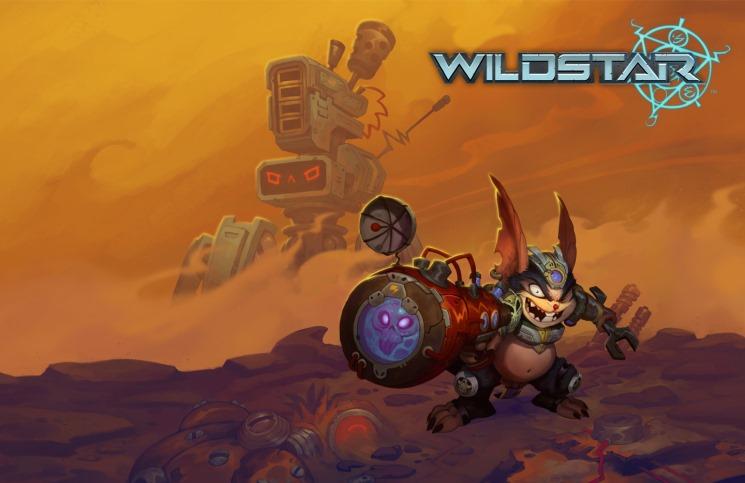 WildStar: World of Warcraft 2.0