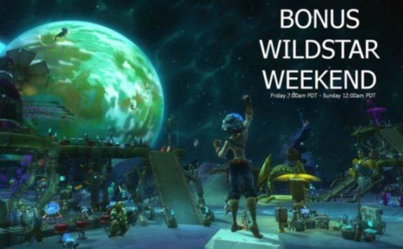 WildStar Beta Wochenende
