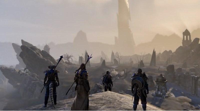 The Elder Scrolls Online: Sternenjäger auf Veteranenstufe Zehn
