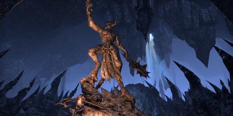 Elder Scrolls Online: Diebstahl, Einbruch, Totschlag – Details zum Justizsystem