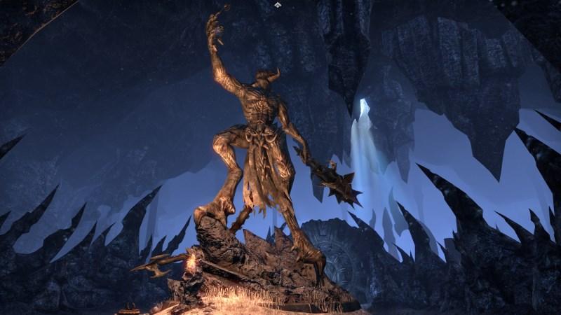 Probleme überschatten Premiere von The Elder Scrolls Online