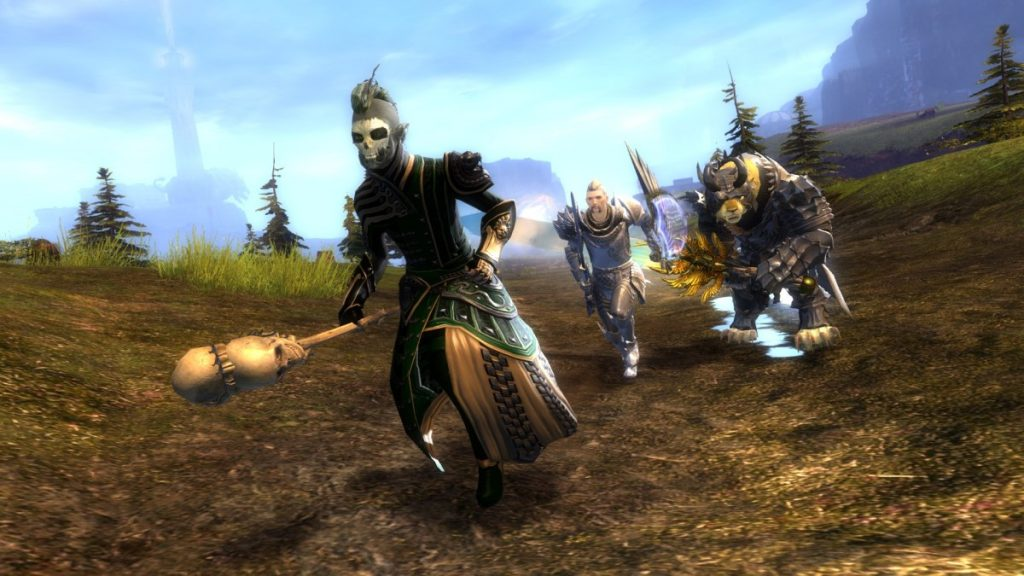 Guild Wars 2 WvW