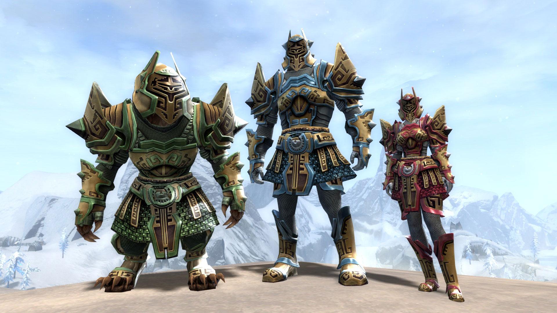 Guild Wars 2: Das April-Update kommt endlich