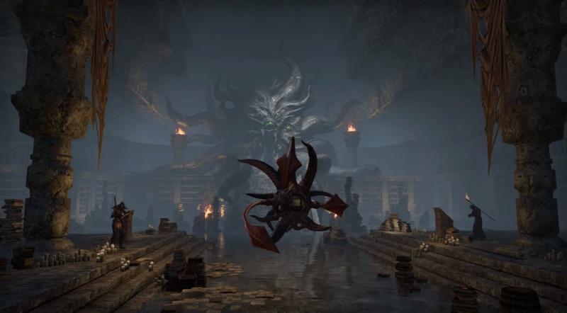 Elder Scrolls Online: Zu schwach auf der Heldenbrust – TESO erhöht Erfahrungsgewinn für Veteranen (Update)