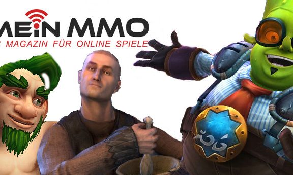Mein MMO