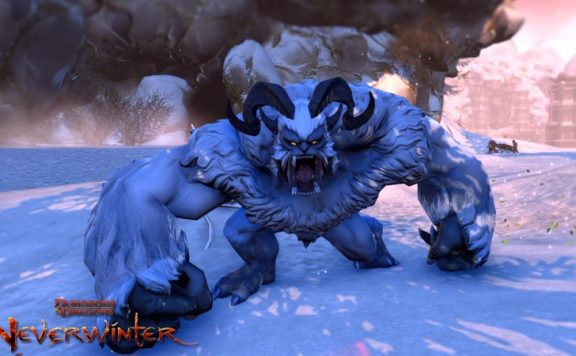 Neverwinter Icewind Dale