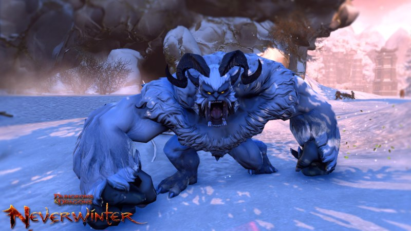 Neverwinter: Curse of Icewind Dale kommt am 13. Mai 2014