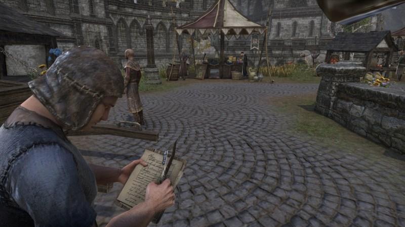 The Elder Scrolls Online: Massiver Dupe-Exploit bekannt geworden +++ Update +++