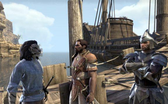 The Elder Scrolls Online Cheater