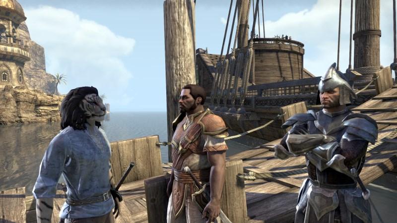 The Elder Scrolls Online: Betreiber geht hart gegen Cheater vor!