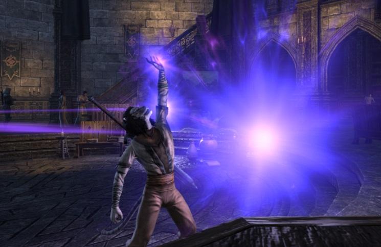 The Elder Scrolls Online: Rückt PS4 und Xbox Release auf 2015?