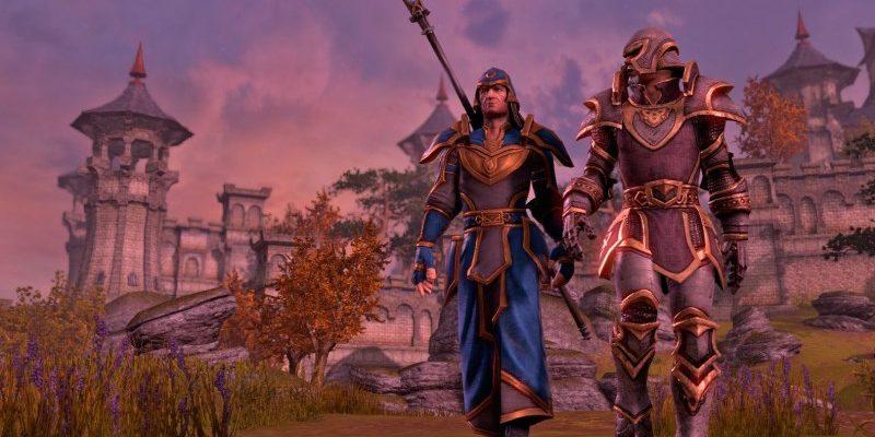 The Elder Scrolls Online: Gilde suchen – leicht gemacht