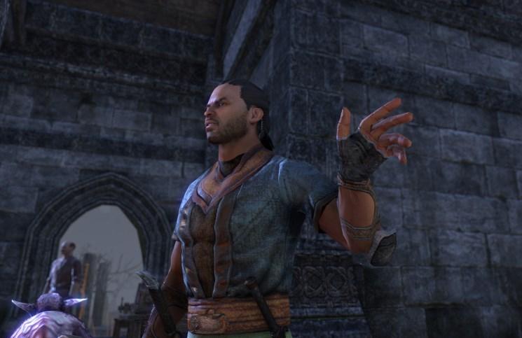 The Elder Scrolls Online: Hier ist das Gameplay von gestern