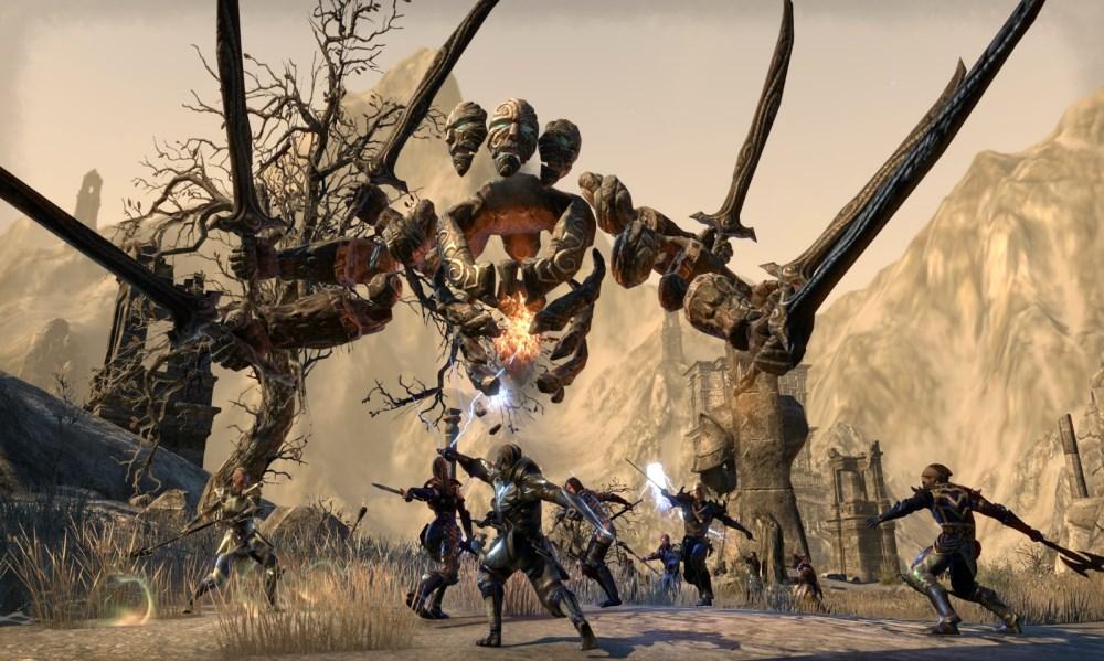 The Elder Scrolls Online: Neuer Patch bringt EXP-Tränke – Pisjik Ambrosia