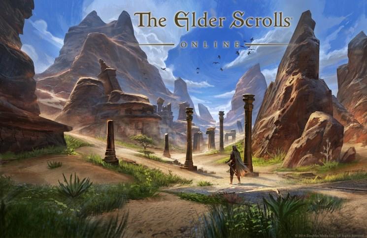 The Elder Scrolls Online: Belebt das MMORPG ein müdes Genre?