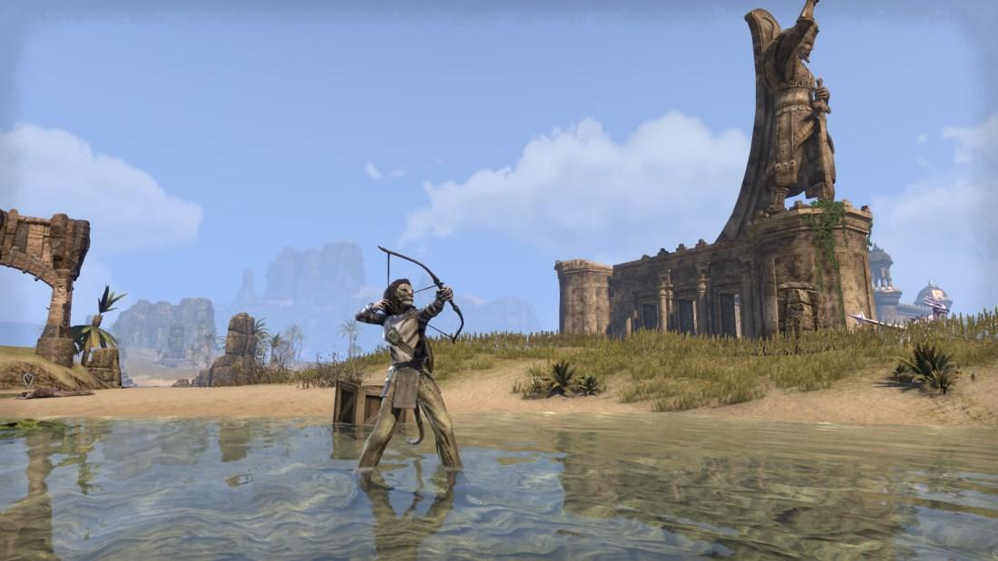 The Elder Scrolls Online: Das unendliche Morden hat einen Anfang (und ein Ende)