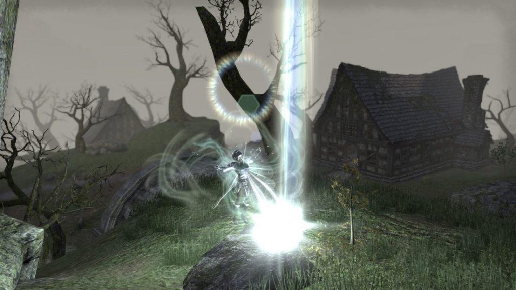 The Elder Scrolls Online: Skyshard