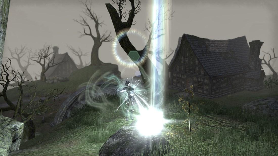 The Elder Scrolls Online: Gamemaster gehen im Spiel spektakulär gegen Bots vor