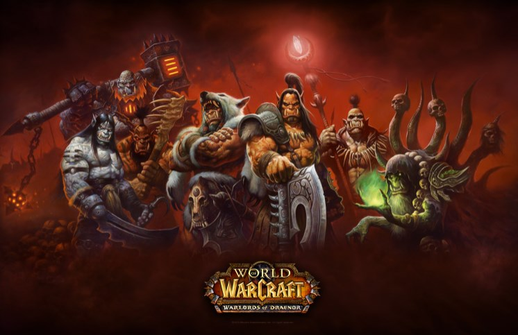 World of Warcraft – Die neuen Attribute und Nebenwerte
