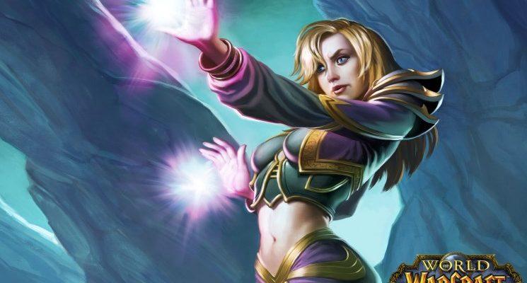 World of Warcraft: Hat die Apokalypse begonnen?