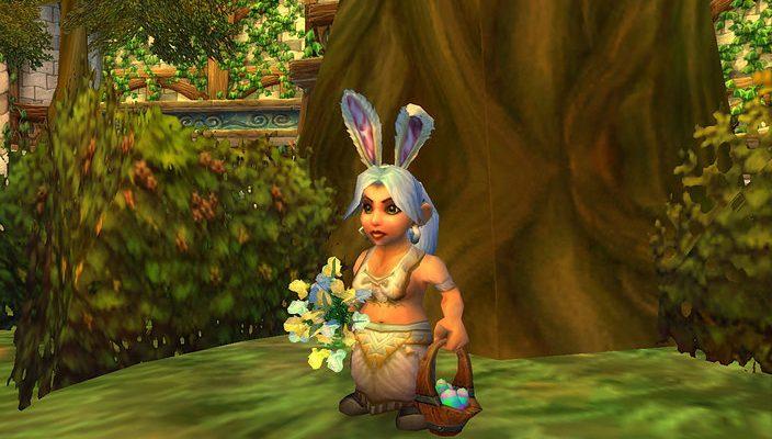 World of Warcraft – Noch eine Runde Eier suchen gefällig?