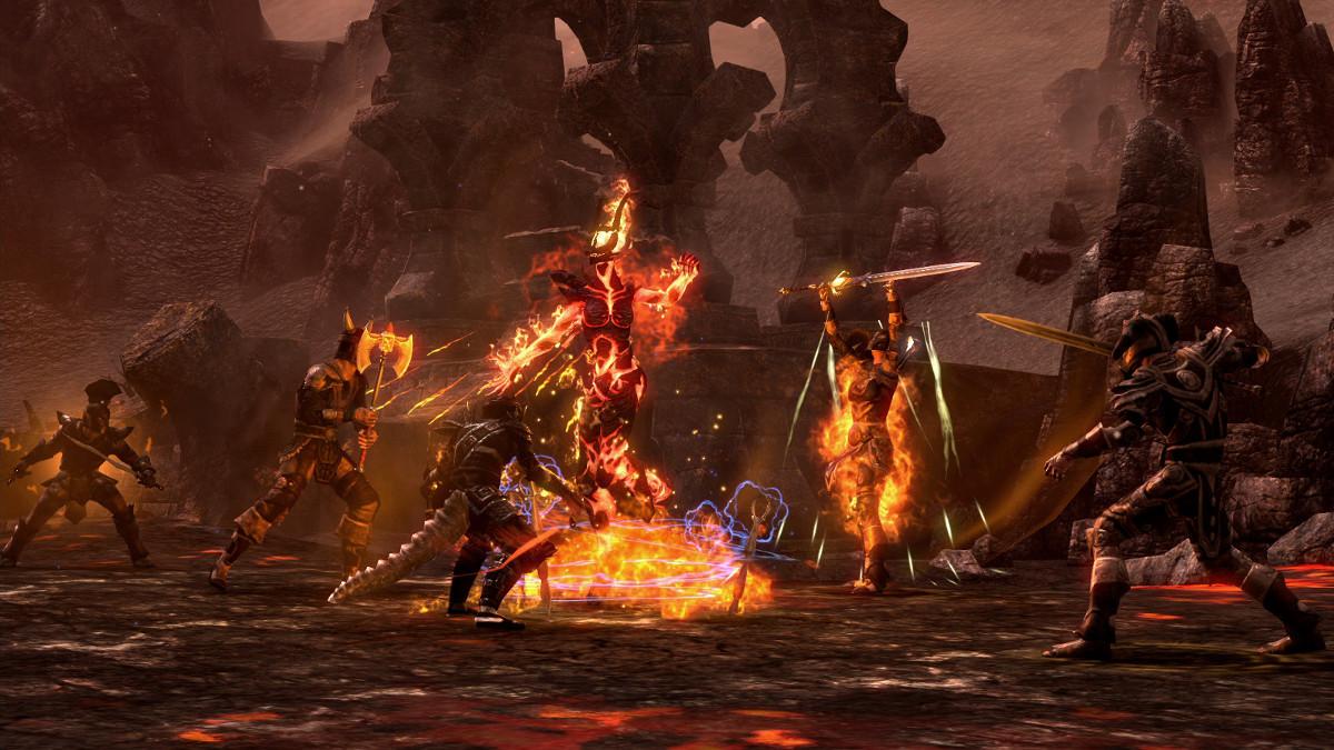 The Elder Scrolls Online: Kommt bald Veteranen-Rang 14?