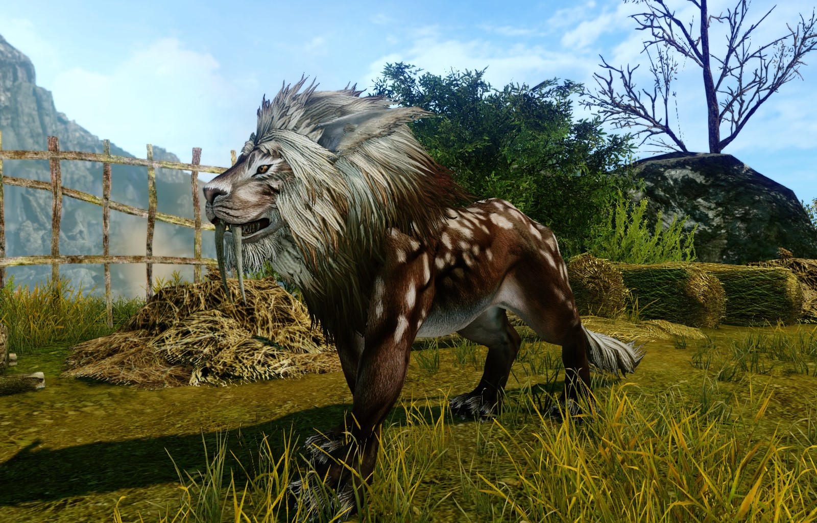 Potential von Mounts in MMOs – All About Gaming