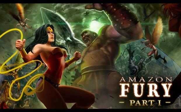 DC Universe Online – Amazon Fury Teil 1 ist endlich verfügbar