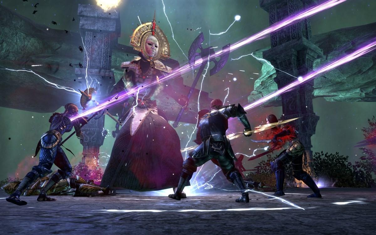 The Elder Scrolls Online spendiert fünf Frei-Tage