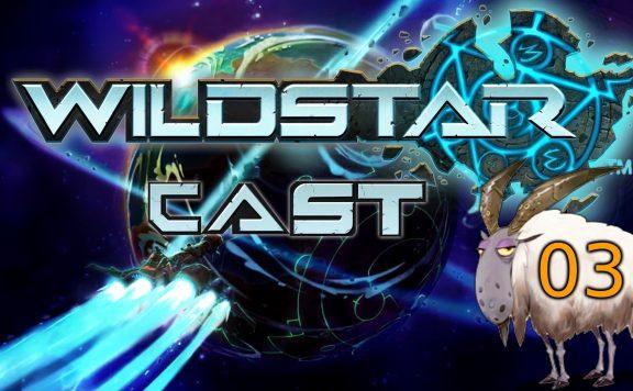 WildStar Cast