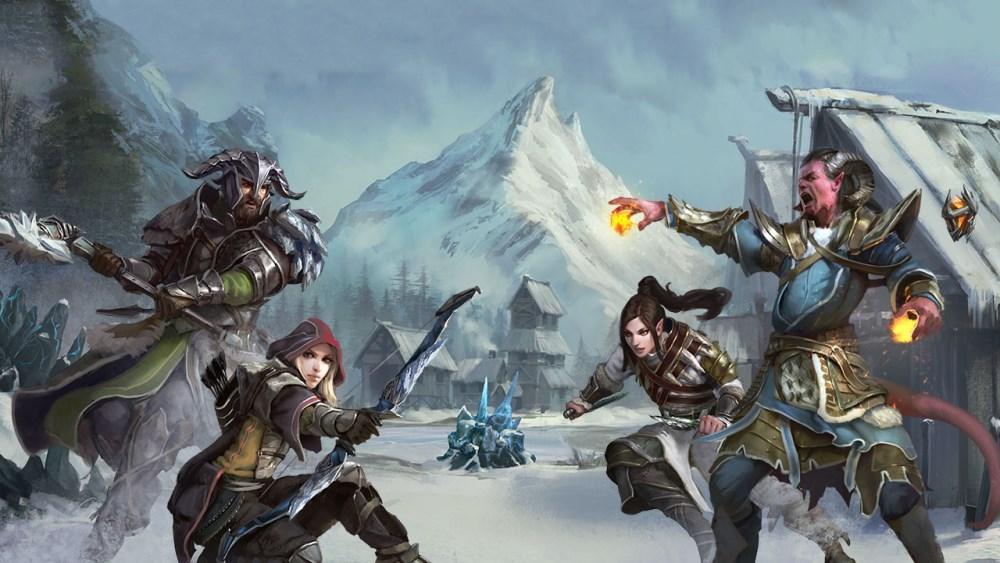 Neverwinter: Änderung in Storm King's Thunder bringt Spieler auf die Palme