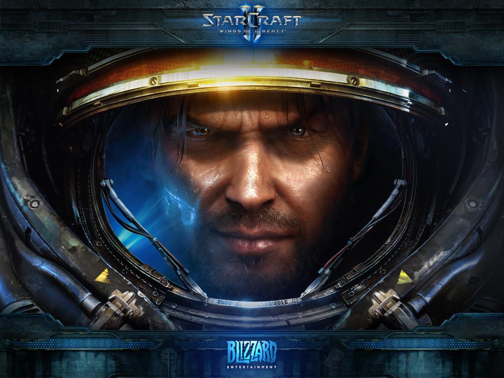 StarCraft 2 kostenlos für Auserwählte! Blizzard gibt einen aus