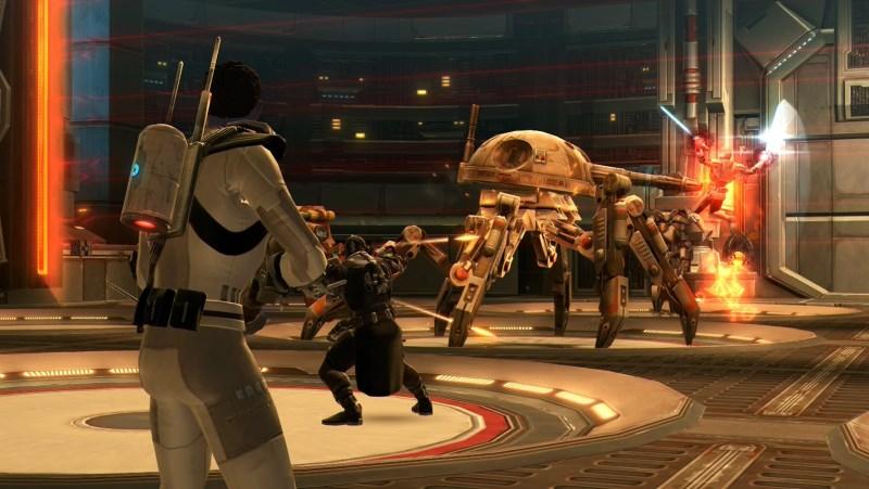 Star Wars: The Old Republic – Entwickler-Pläne für den kommenden Sommer