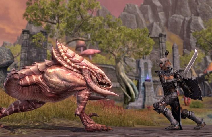 Auf diese 5 Dinge kannst Du Dich bei The Elder Scrolls Online freuen