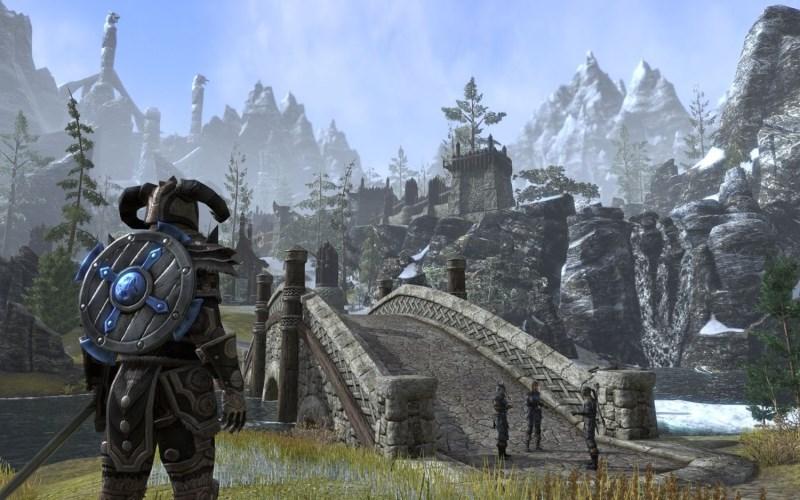 Zenimax macht PS4 und XBoxOne-Spielern ein unmoralisches Angebot bei The Elder Scrolls Online
