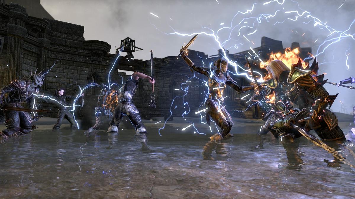 Elder Scrolls Online: So will TESO das neue PvP verbessern