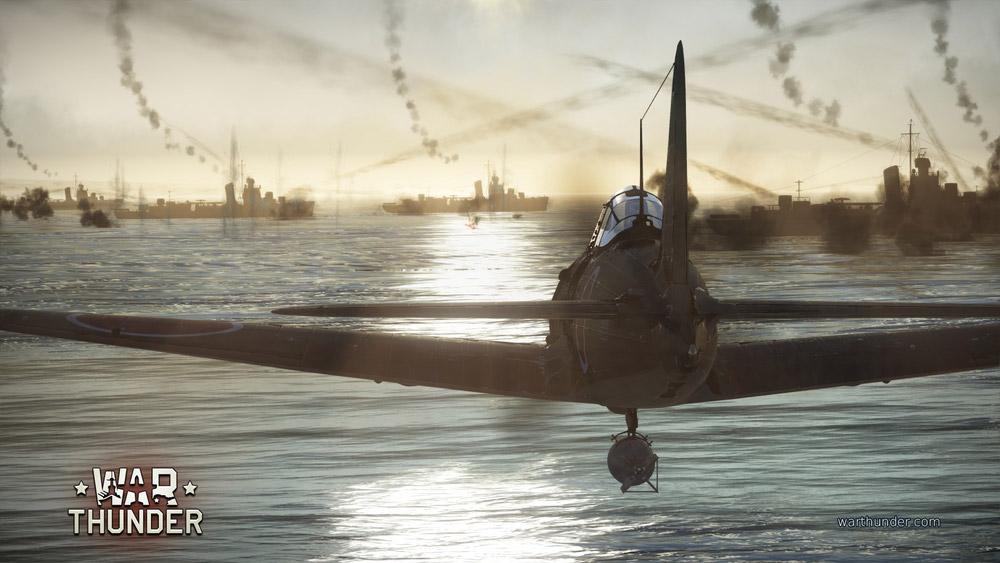 War Thunder: Erweiterung Ground Forces in der Open Beta – 100.000 Spieler zur gleichen Zeit online