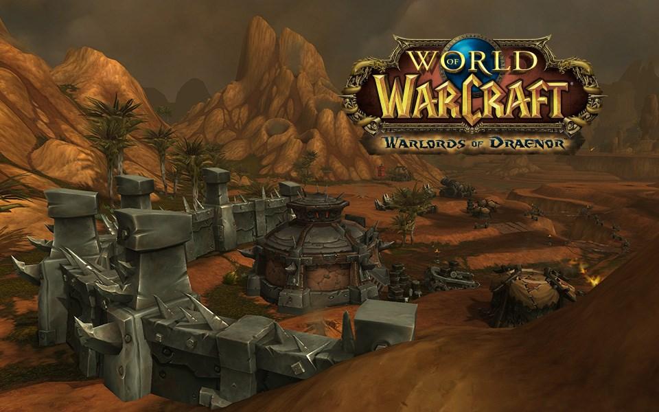World of Warcraft: Alpha für WoW-Erweiterung Warlords of Draenor verzögert sich