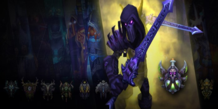World of Warcraft – Die Klassen im Crashkurs für den Level-Boost