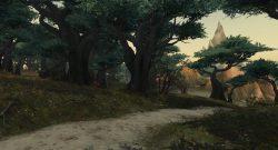 World of Warcraft Umgebung