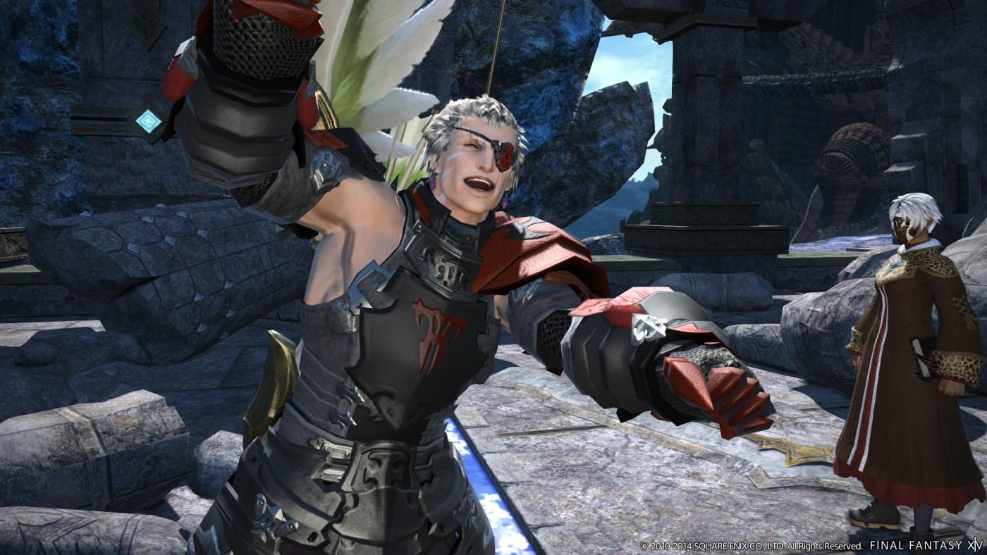 Final Fantasy XIV expandiert weiter, diesmal nach Korea