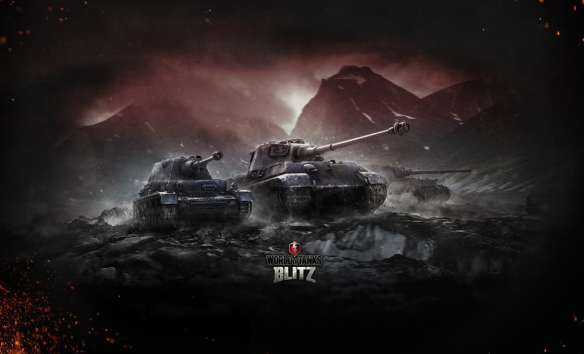 World of Tanks Blitz – Mobile-Release des Panzer-MMO